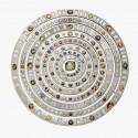 Необработанные алмазы в коллекции Talisman от DeBeers