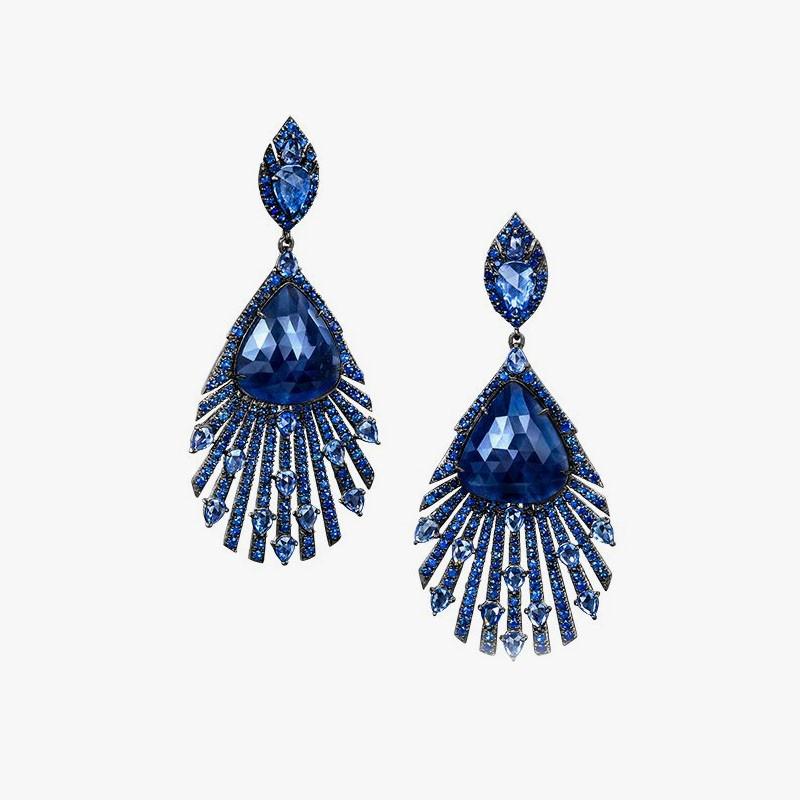 Серьги от Cellini Jewelers