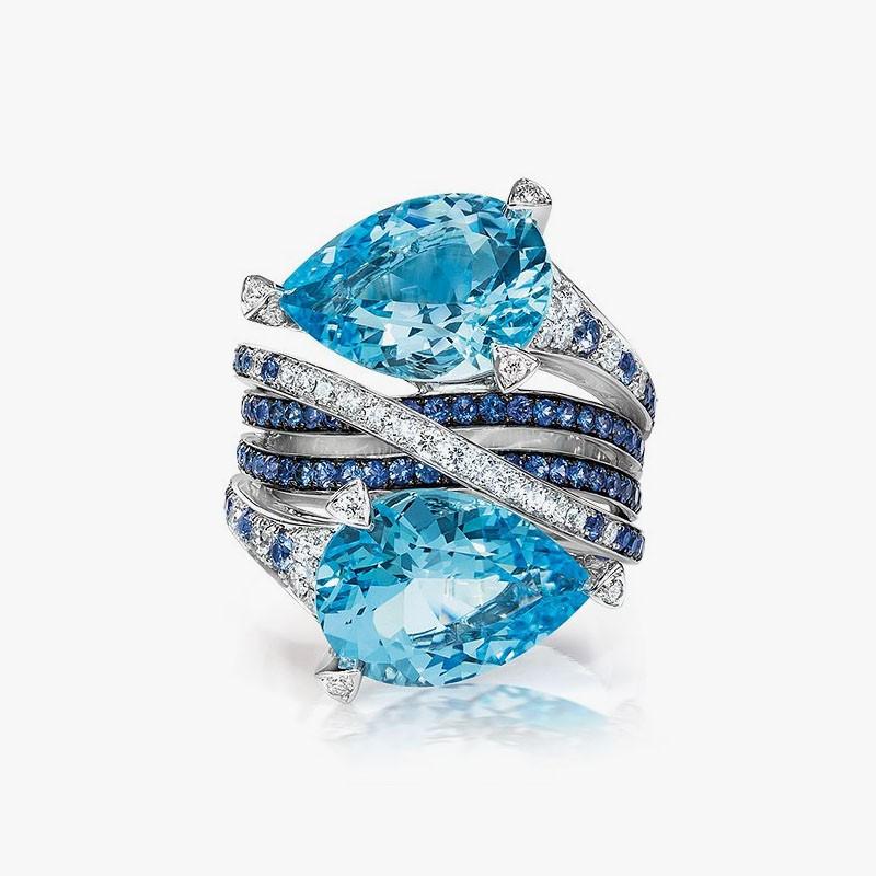 Кольцо от Cellini Jewelers