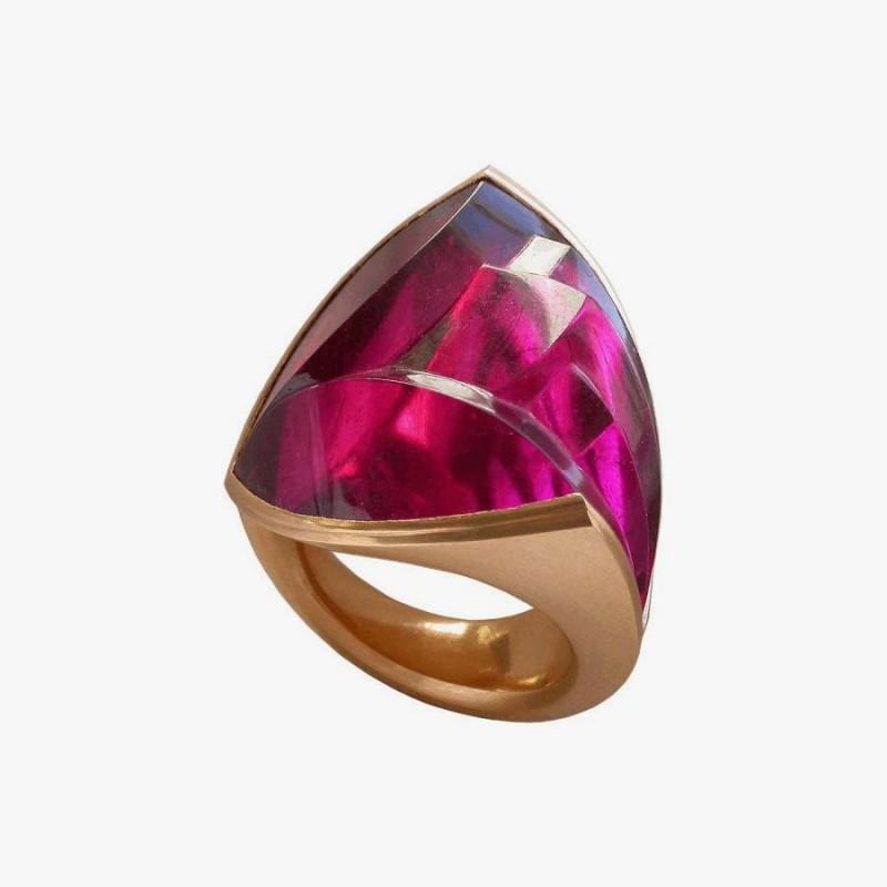 Кольцо от Charlotte Syllas