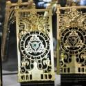 Золотой чехол для iPhone за 9000 долларов