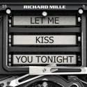 Чистая любовь в RM 69 Erotic Tourbillon от Richard Mille