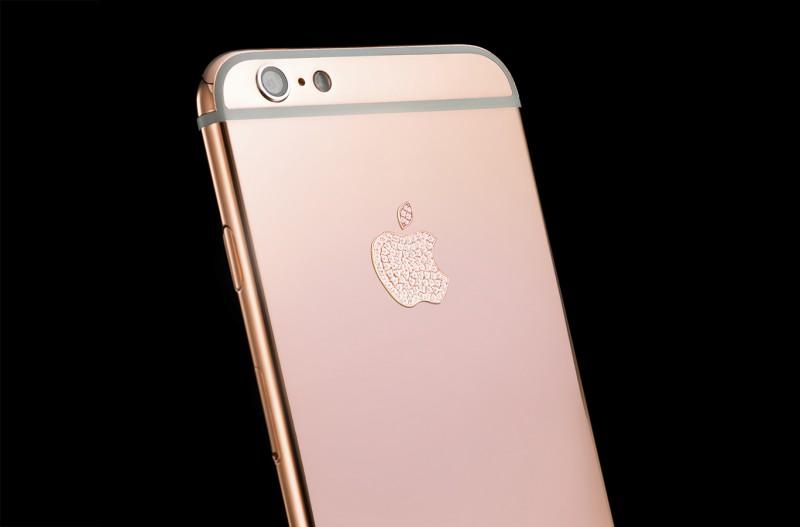 iPhone 6S в версии Classique от Legend