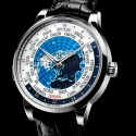 Часы с мировым временем: вся планета у вас на ладони