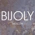 Выставка современных украшений BIJOLY MOSCOW 2015