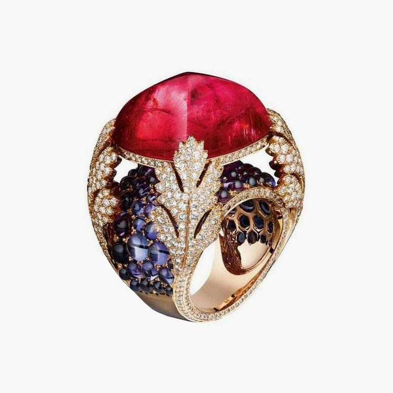 Кольцо от Giampiero Bodino