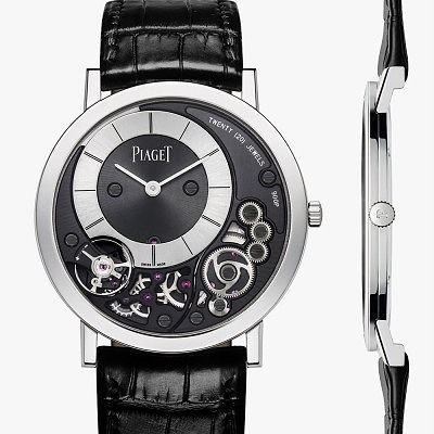 Часы Piaget Altiplano 900P