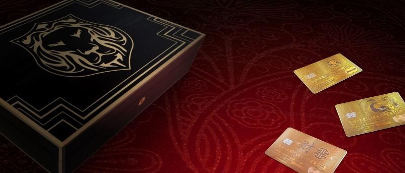 Драгоценные MasterCard от Aurea