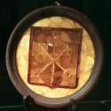 Янтарь в музее-усадьбе Г.Р.Державина