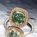 Лучшие кольца аукциона Bonhams в Нью-Йорке
