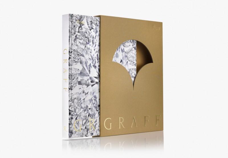 Книга «Graff»