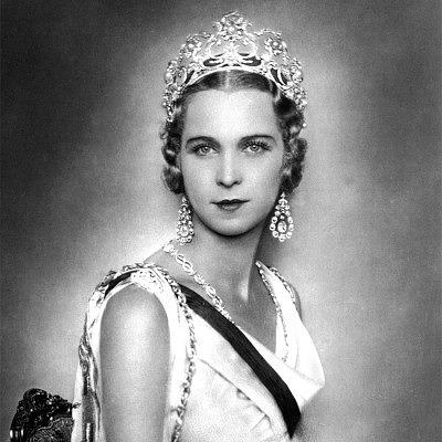 Королева Италии Мария Жозе