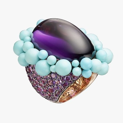 3_de GRISOGONO Melody of Colours ring_