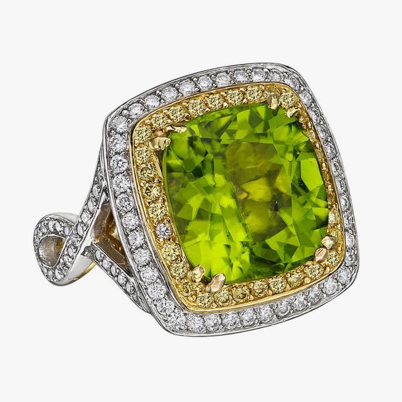 Кольцо от Beaudry