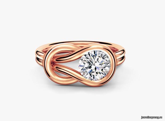 Символичность узла в украшениях — Jewellery Mag