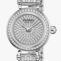 Часы Faubourg Joaillerie от Hermes