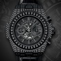 Эксклюзивные Big Bang Unico Haute Joaillerie