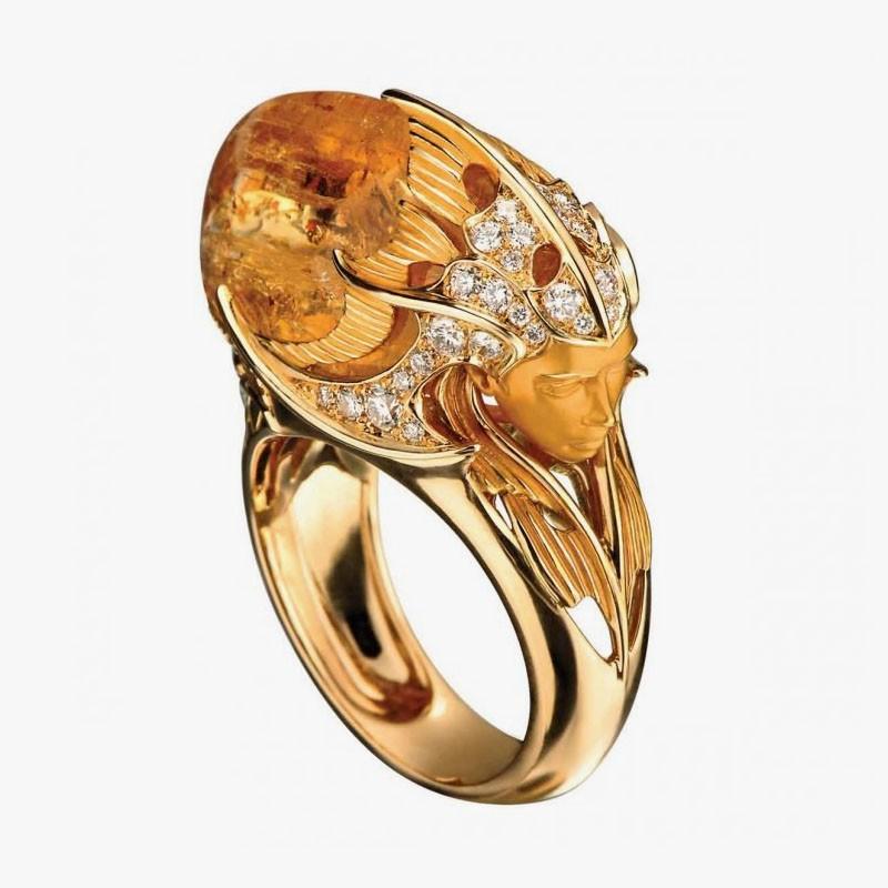 Кольцо от Magerit