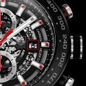 Tag Heuer показали фото своих «умных часов»