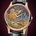 Часы Chopard к году Обезьяны