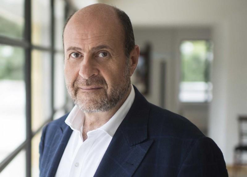 Альбер Богоссян, директор компании Boghossian