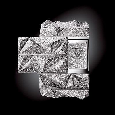 Часы Diamond Punk от Audemars Piguet