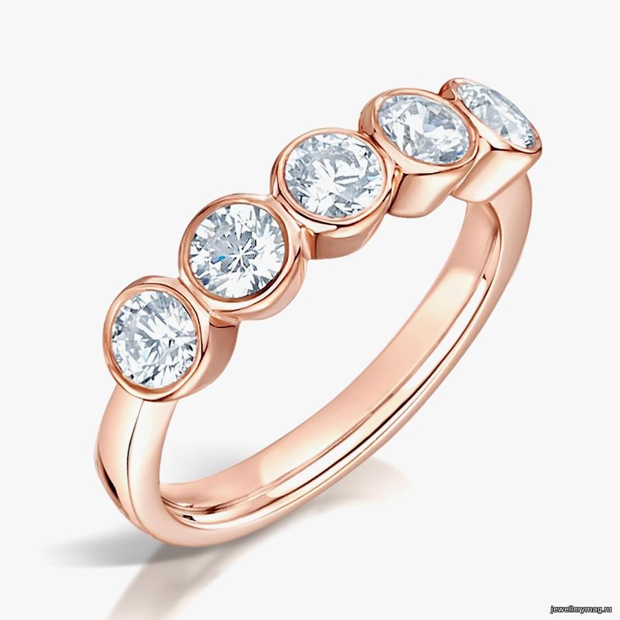 Fair Trade Wedding Ring 93 Good  Hockley Mint