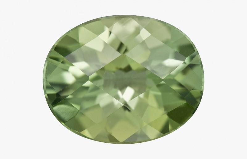 Овальный амблигонит. Фото: green-gemstones.blogspot.com