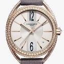 Считаем часы до Нового года с Chaumet