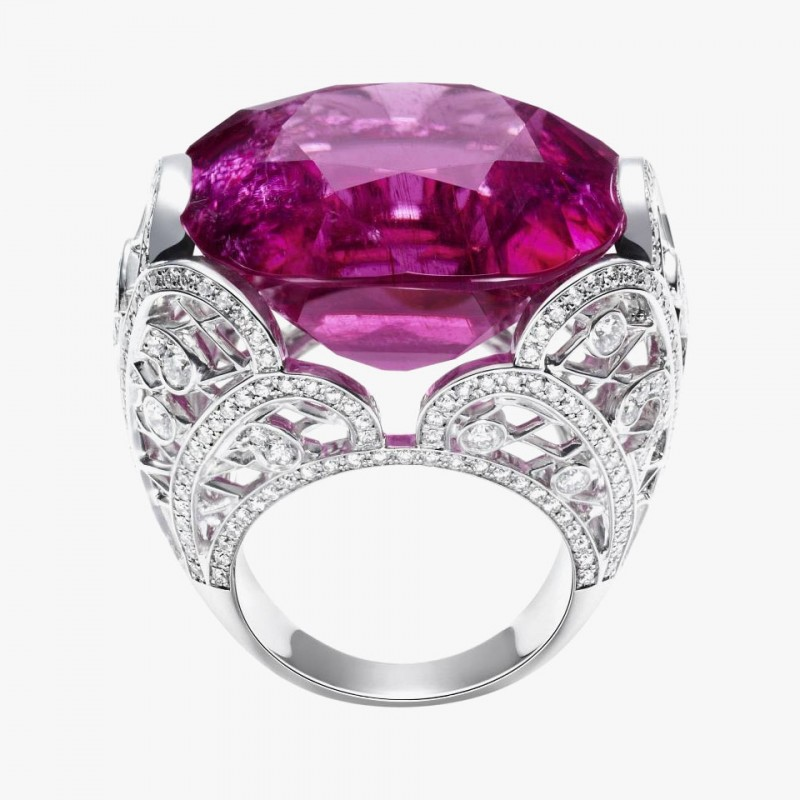 Кольцо от Piaget