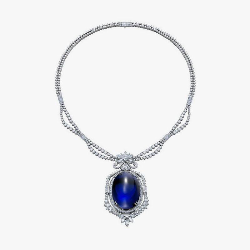 Колье от TTF High Jewellery