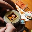 Jaeger-LeCoultre воссоздают знаменитые картины на циферблатах