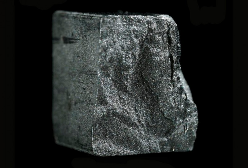 Металл вольфрам