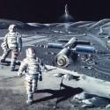 Лунное серебро и марсианское золото… Почему нет?