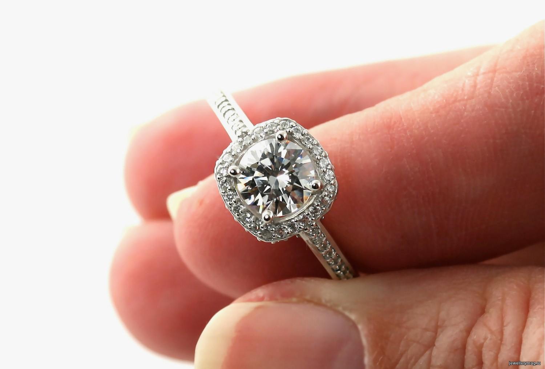 5 правил по уходу за <b>бриллиантами</b> — Jewellery Mag