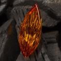 «Огненный» цитрин принес победу Джону Дайеру