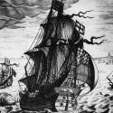 Обнаружен 300-летний испанский галеон с грузом на миллиарды долларов