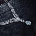 Cartier зажгли Лондон бриллиантами