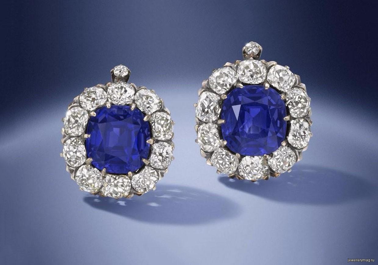 Три рекорда аукциона Bonhams — <b>Jewellery</b> Mag