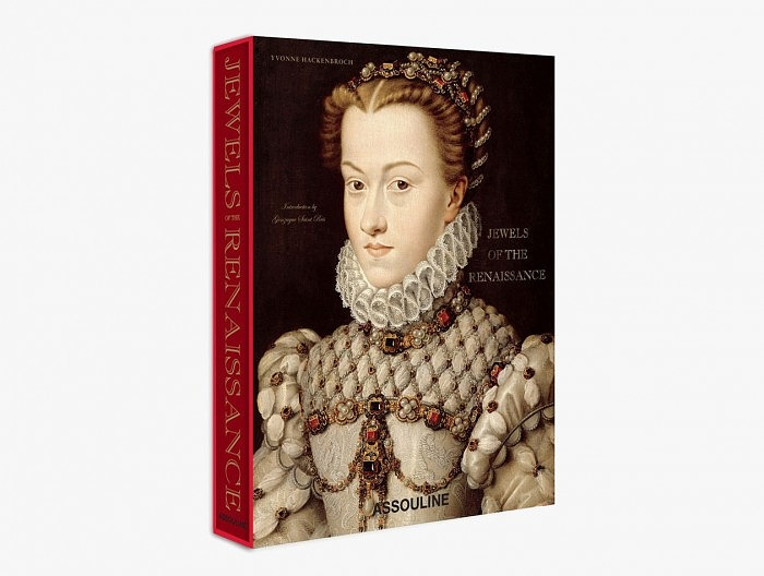 Jewels of the Renaissance. Ивон Хакенброх.