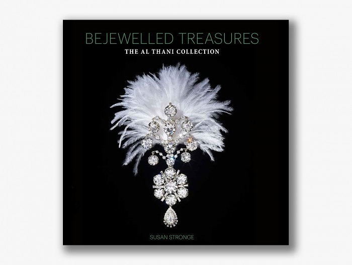 Сьюзан Стронг. Bejewelled Treasures: The Al Thani Collection