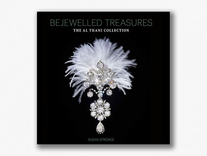 Сьюзан Стронг. Bejewelled Treasures: The Al Thani Collection