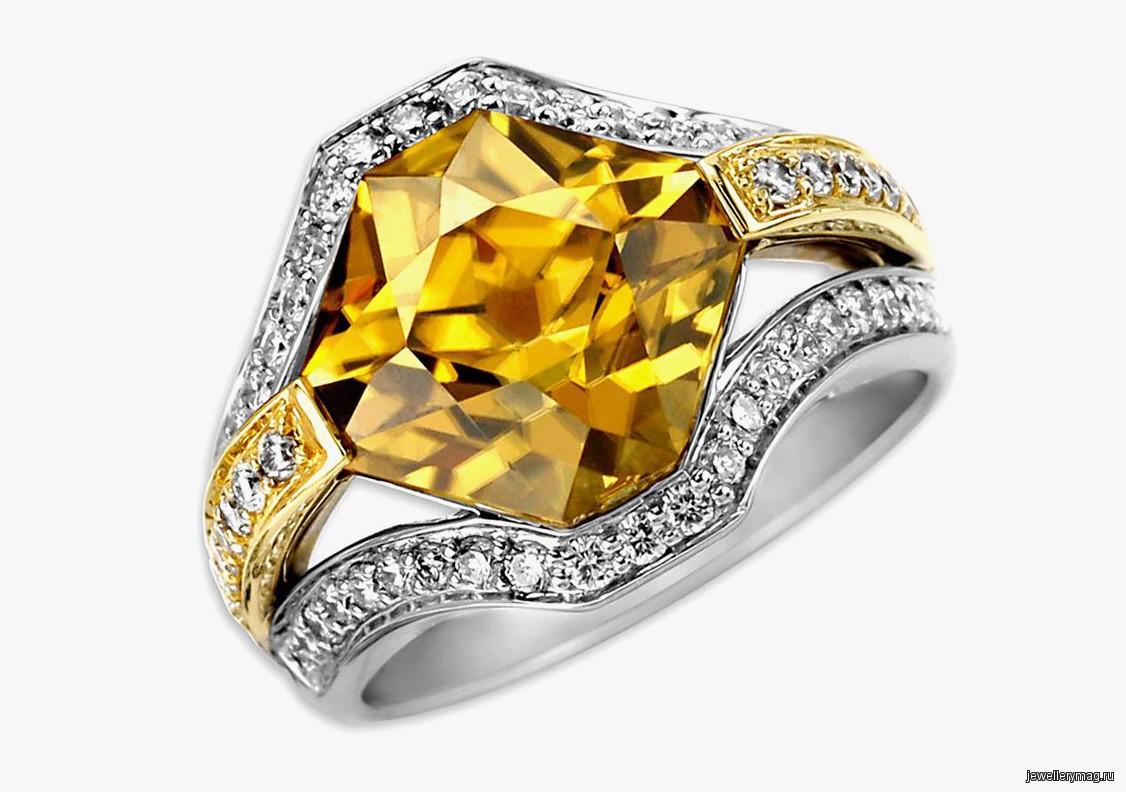 fcbfc9975b72 Циркон — все о камне, фото, свойства, месторождения, кому подходит ...