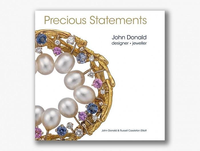 Precious Statements. Джон Дональд.