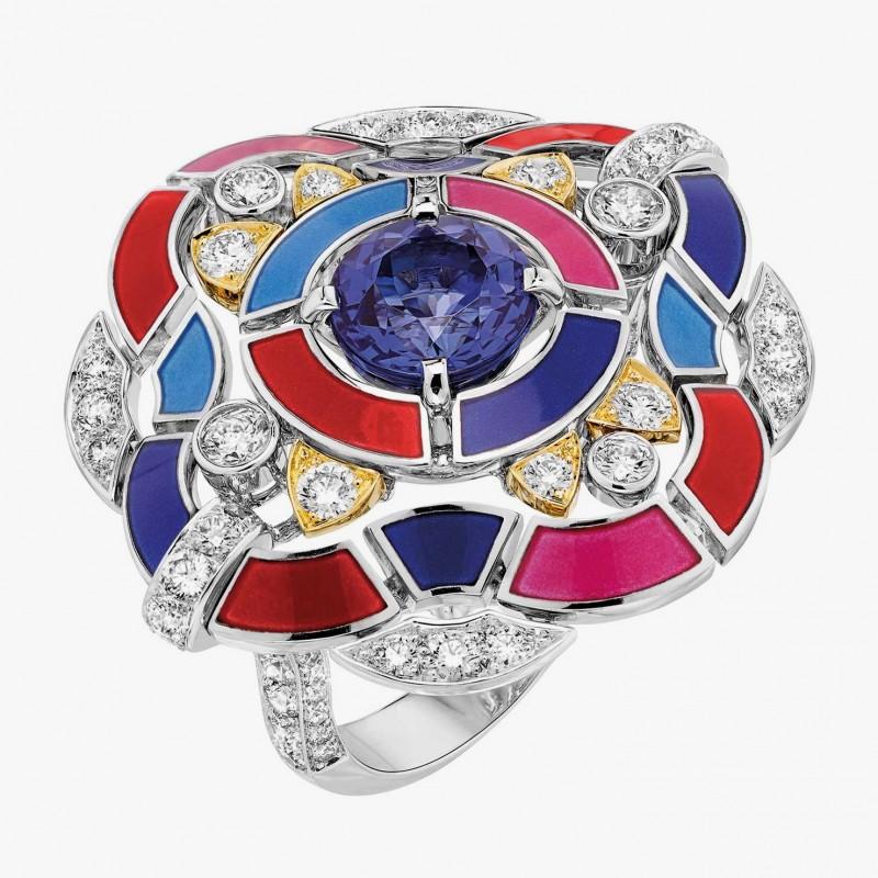 Кольцо Hypnotique от Chanel