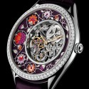 Новые часы в коллекции Métiers d'Art Fabuleux Ornements от Vacheron Constantin