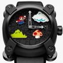 Самые дорогие часы в стиле Super Mario