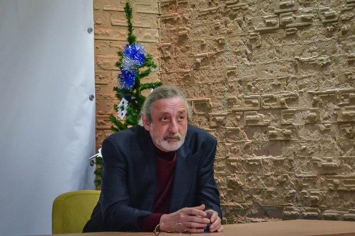 Игорь Непомнящий, художник-ювелир