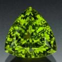 Зеленые ювелирные камни: природная красота
