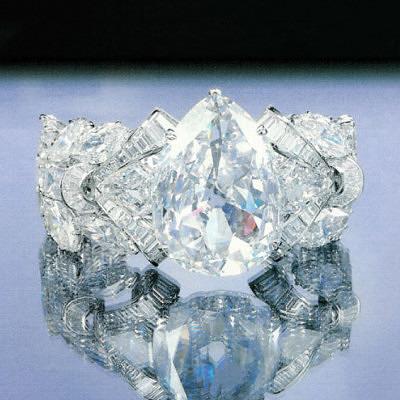 «Эксельсиор», 995,2 карата